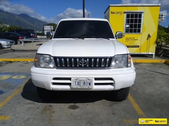 Toyota Prado Sport Wagon