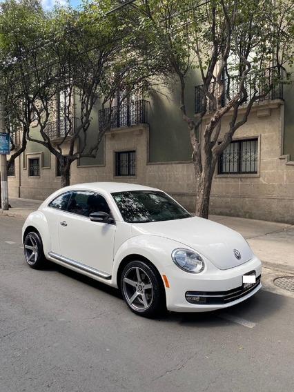 Volkswagen Beetle 2012 Sport Triptronic