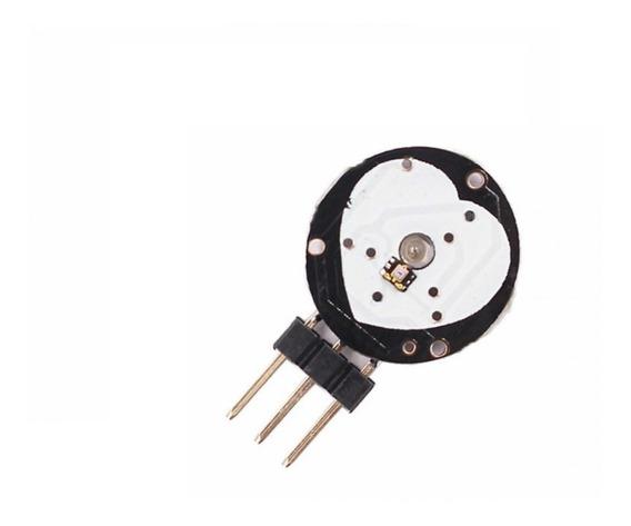 Sensor Monitor De Pulso Batimento Cardíaco Arduino - 0046