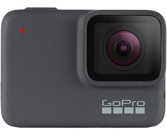 Gopro Hero 7 Silver Pronta Entrega- Sem Detalhes