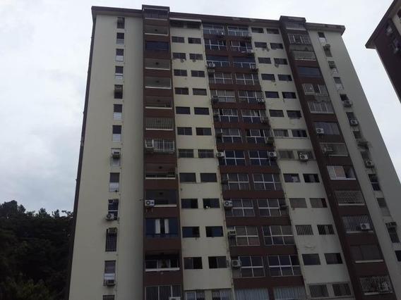 Apartamento En Venta El Bosque Om 20-4521