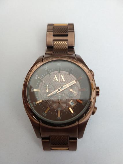 Relógio Armani Exchange Ax1179