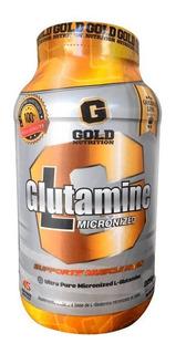 Glutamine Micronized X 225gr