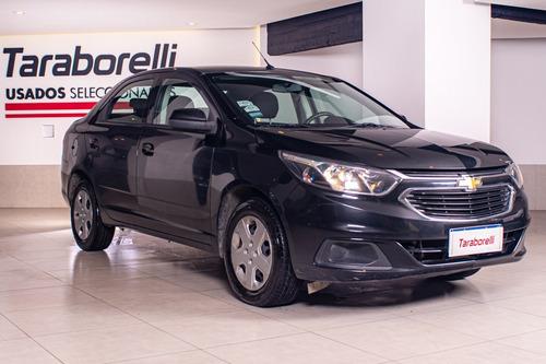 Imagen 1 de 13 de Chevrolet Cobalt 1.8 N Lt Taraborelli Usados Seleccionados