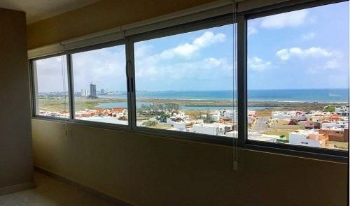 Renta Penthouse En La Riviera Veracruzana A 5 Min Boca Del
