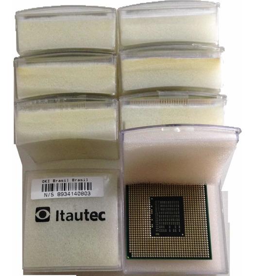 Processador Notebook Celeron Dual Core 1.6gz B815 Sr0hz Novo