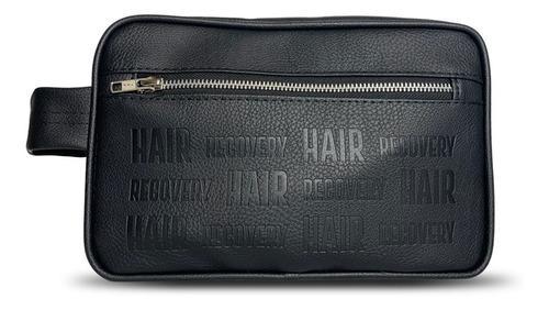 Imagen 1 de 3 de Necessaire - Bolsito De Mano Hair Recovery - Ecocuero
