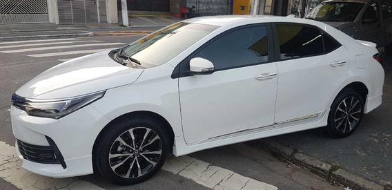 Toyota Corolla 2.0 Xrs Aut. Ano 2019