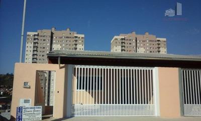 Casa Residencial À Venda, Portais (polvilho), Cajamar. - Codigo: Ca0018 - Ca0018