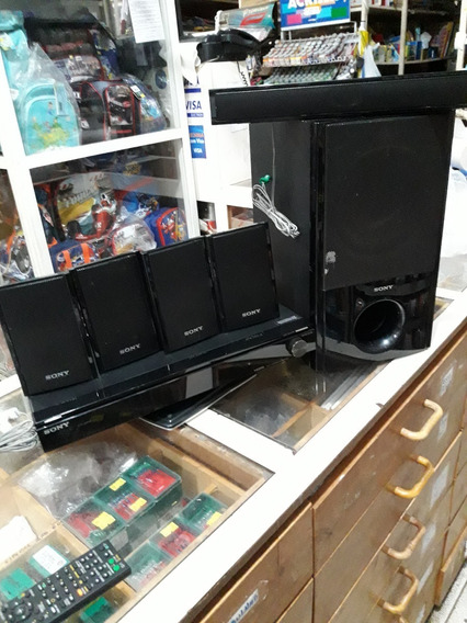 Home Theater Receiver Sony Str-ks360 Hdmi