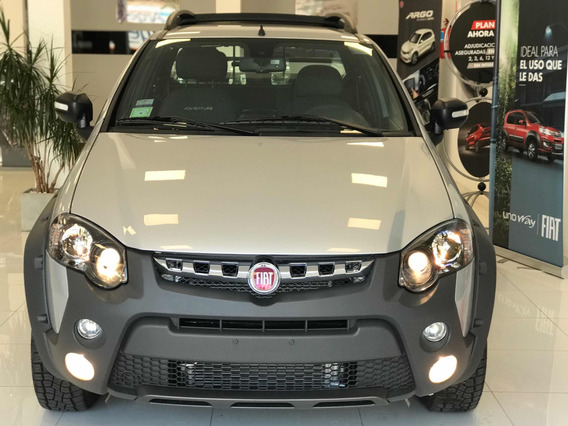 Fiat Strada Adventure 1.6 Pack Xtreme Iii 2020