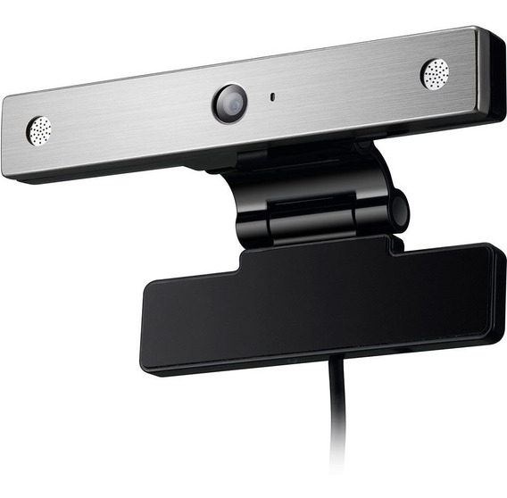 Camera Webcam Smart Tv LG Full Hd 1080p Desktop Mac An-vc500