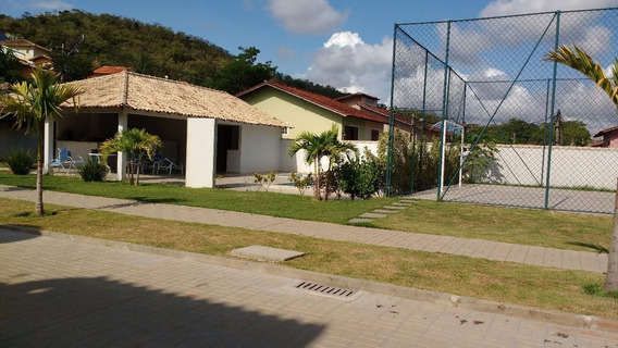 Casa Duplex Em Condomínio Pendotiba - 217