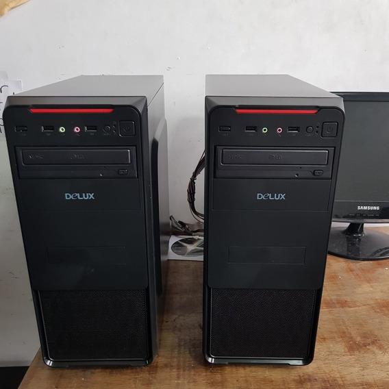 Computador Intel I7/i5/i3 / Dual Core Nuevos