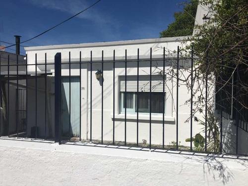 Padrón Único + Apartamento En 250 M2 Jardín Cochera Fondo