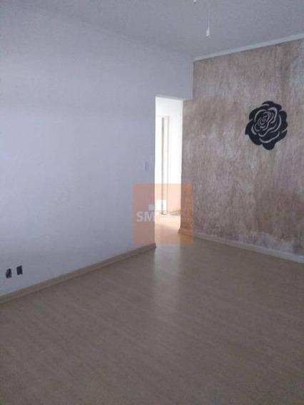 Sobrado Com 3 Dormitórios À Venda, 110 M² Por R$ 360.000 - Parque Das Fontes (santa Luzia) - Ribeirão Pires/sp - So0425