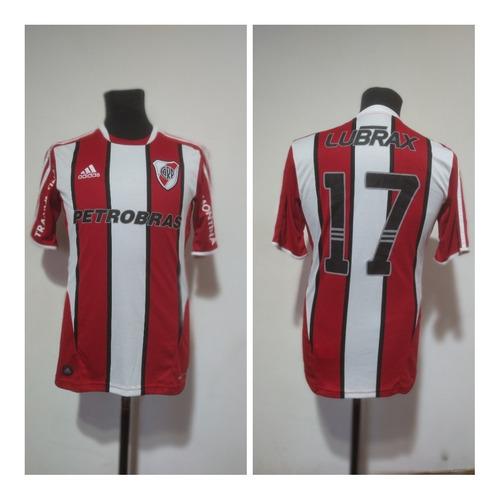 Camiseta River Plate Suplente 2011/12 Keko Villalba