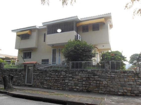 Casa En Venta En Valencia En Trigal Norte 19-18195 Jlav