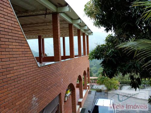 Imagem 1 de 15 de Casa Em Conrado  -  Miguel Pereira - 849