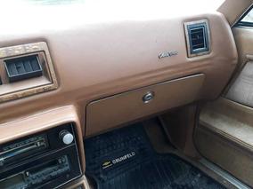 Chevrolet Malibu Coupe 4.2