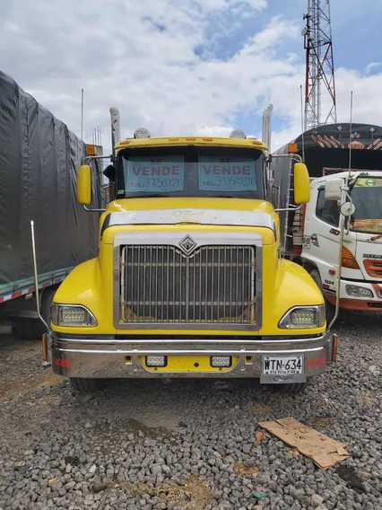 Tractocamion International Eagle 2007