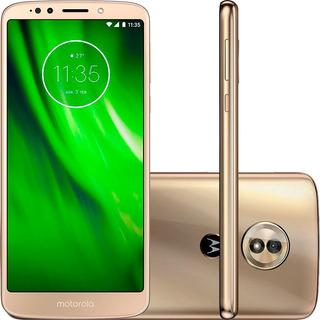 Smartphone Motorola Xt1922 Moto G6 Play 32 Gb Ótimo Original