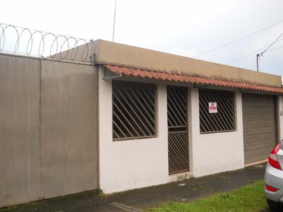Se Vende Casa Guapiles Centro