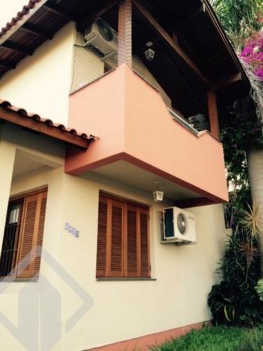 Imagem 1 de 15 de Casa Em Condominio - Camaqua - Ref: 153704 - V-153704