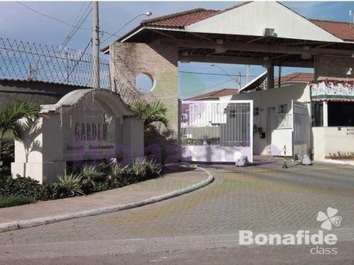 Imagem 1 de 20 de Casa A Venda, Condomínio Garden Resort, Jundiaí. - Ca10495 - 69341656