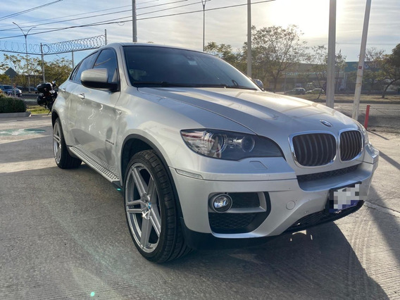 Bmw X6 2014 Impecable