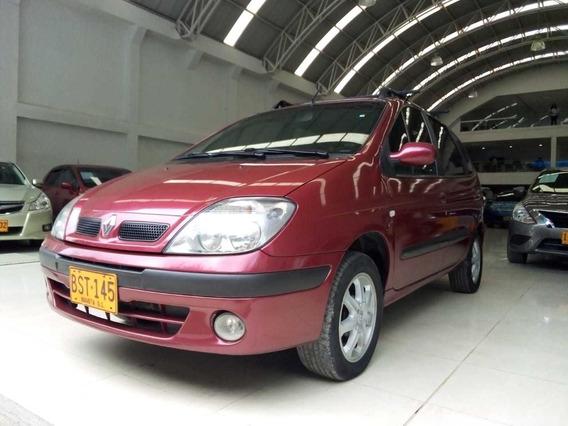 Renault Scenic 2005 2.0 Rxe