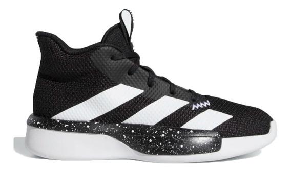 adidas zapatillas baloncesto niño