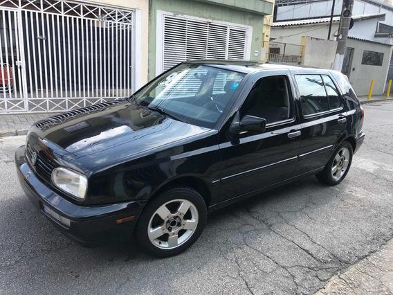 Volkswagen Golf 2.0 1996 Completo