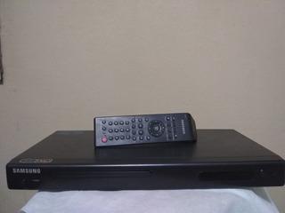 Reproductor De Dvd Samsung P182 Control Original