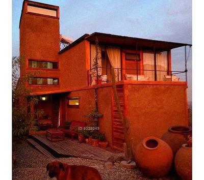 2 Preciosas Casas (1 Rol) Las Brisas Chicureo