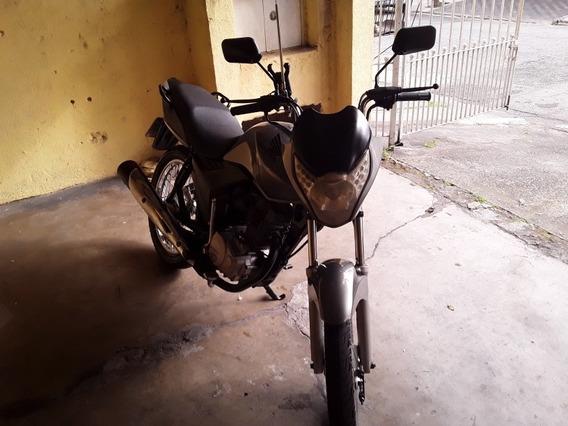 Honda Cg150mix