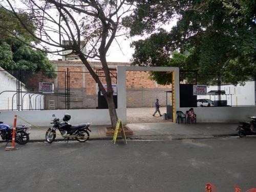Parqueadero En Venta En Cúcuta Villa Del Rosario Centro
