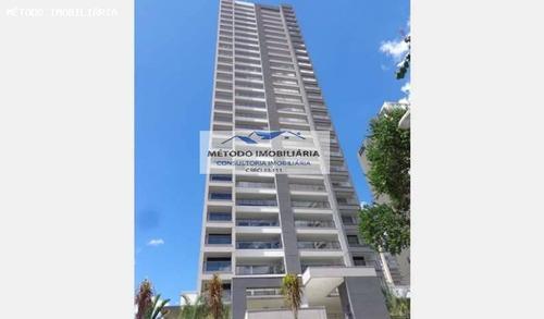 Apartamento Para Venda Em São Paulo, Vila Romana, 3 Dormitórios, 1 Suíte, 3 Banheiros, 2 Vagas - 12745_1-1512988