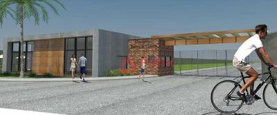 Condomínio De Alto Padrão Em Ubatuba- Lançamento, Faça Sua Reserva. - Te0461