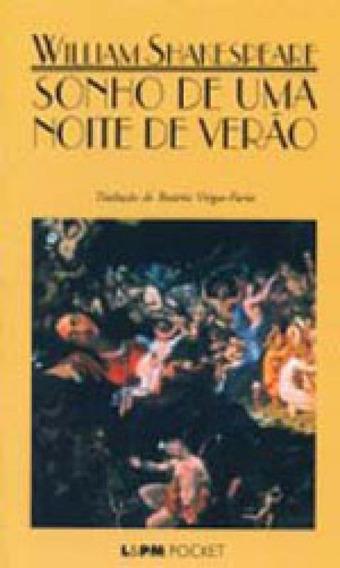 Sonho De Uma Noite De Verão - Vol. 220