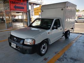 Nissan 2011 Estaca