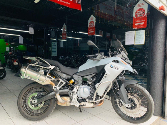 Bmw F850 Gs Adventure - 2019
