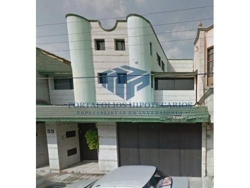 Casa En Venta En La Magdalena Contreras Cdmx