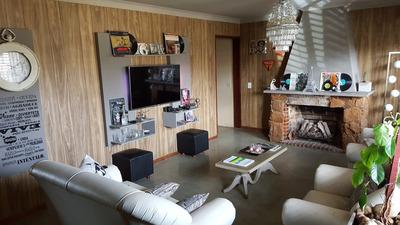 Hermosa Casa A 3 Cuadras De La Laguna En Barrio Residencial