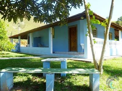 Sítio Rural À Venda, Freitas, São José Dos Campos. - Si0001