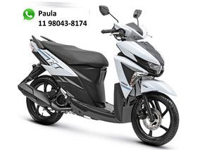 Yamaha Neo 125 Automatica