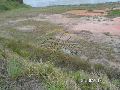 Terreno Industrial À Venda, Chácara Vista Alegre, Cotia. - Te0350