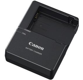 Carregador Canon Bateria Lc-e8c Lp-e8 Camera 550d 600d T3i