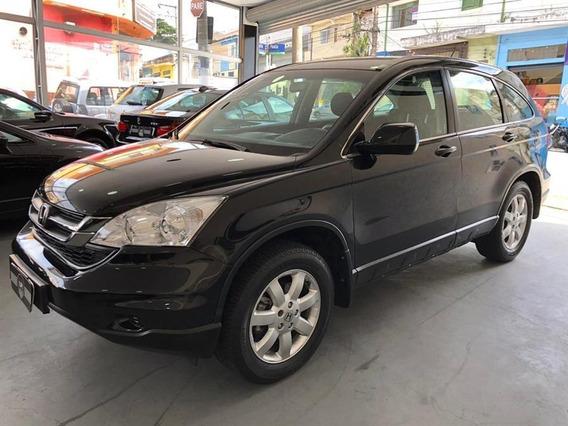 Honda Cr-v 2.0 16v 4x2 Lx