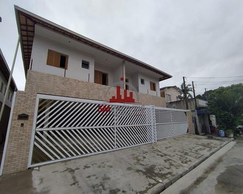 Imagem 1 de 2 de Comprar Casa Na Praia Grande, A Sm Imóveis Na Praia, Tem O Imóvel Certo Para Você. - Ca00279 - 68087046